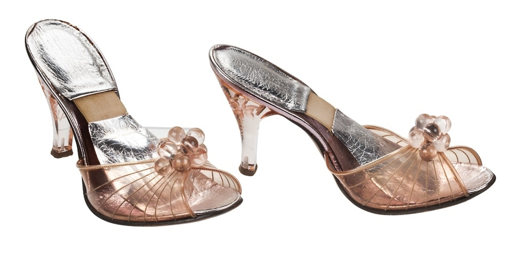 Retro Rose Pumps by Stuart Weitzman price