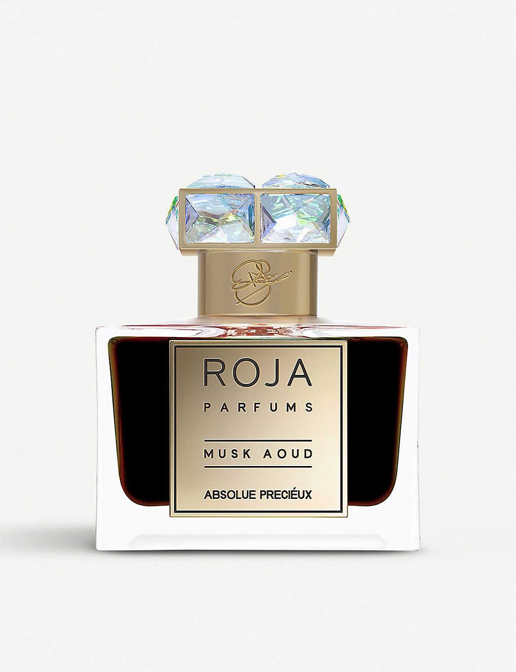 Roja Parfums Musk Aoud Absolue Précieux price