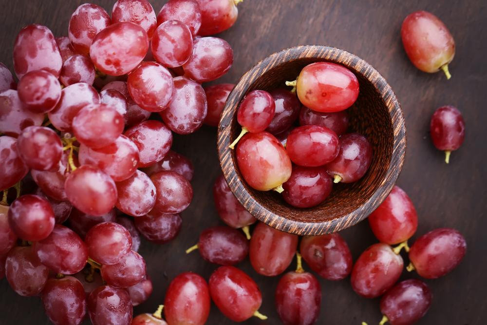 Ruby Roman Grapes price