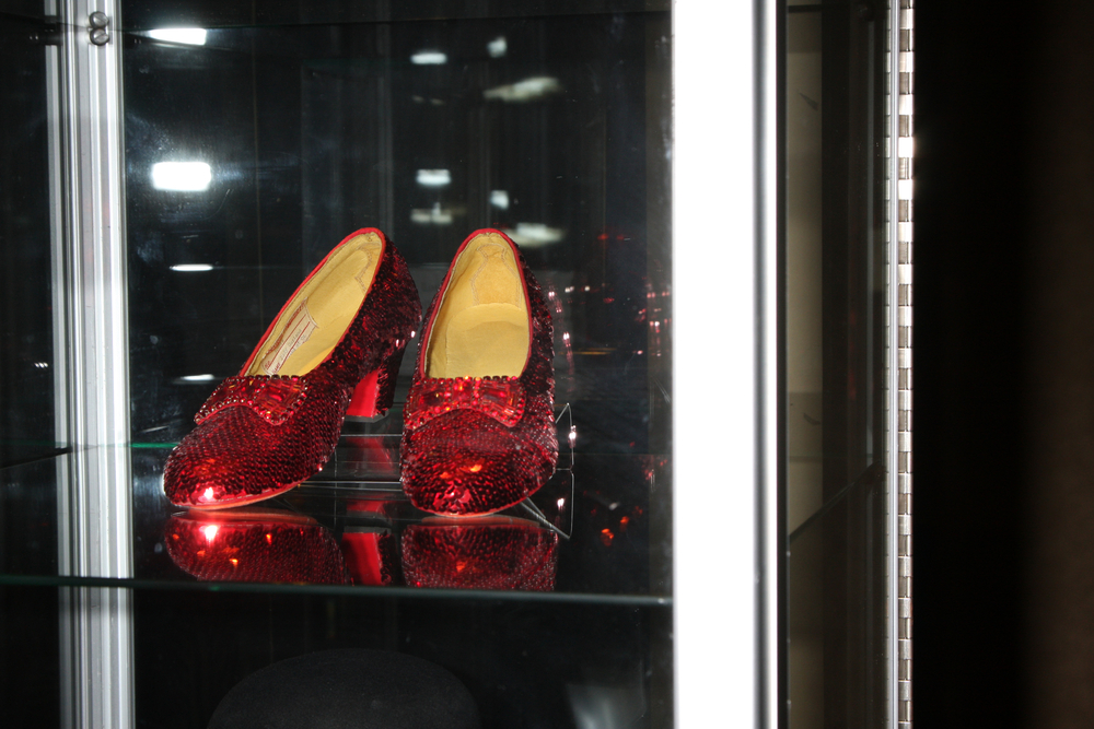 most expensive shoes in the world list