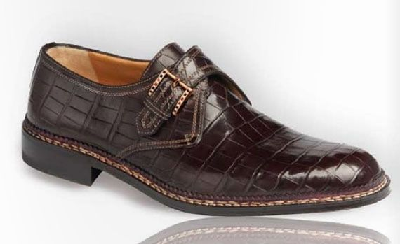 Testoni Men's Shoes most expensive