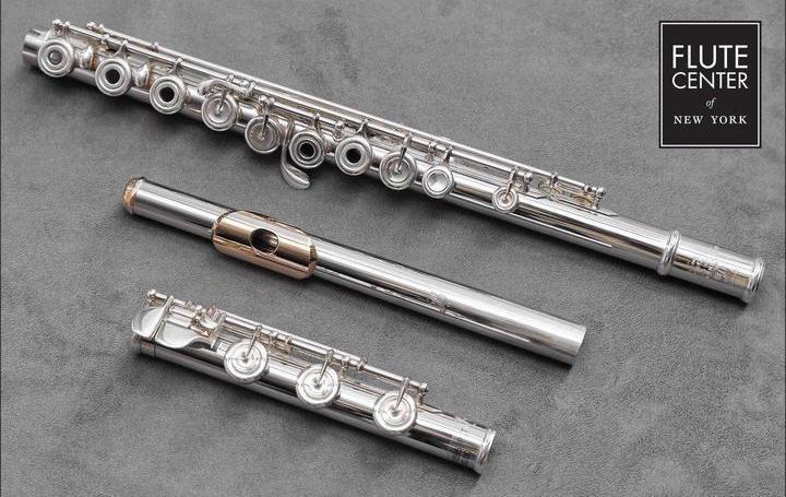 Brannen Brothers Platinum Flute price