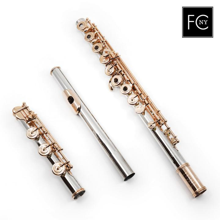most expensive flutes in the world, Brannen Brothers Platinum Flute