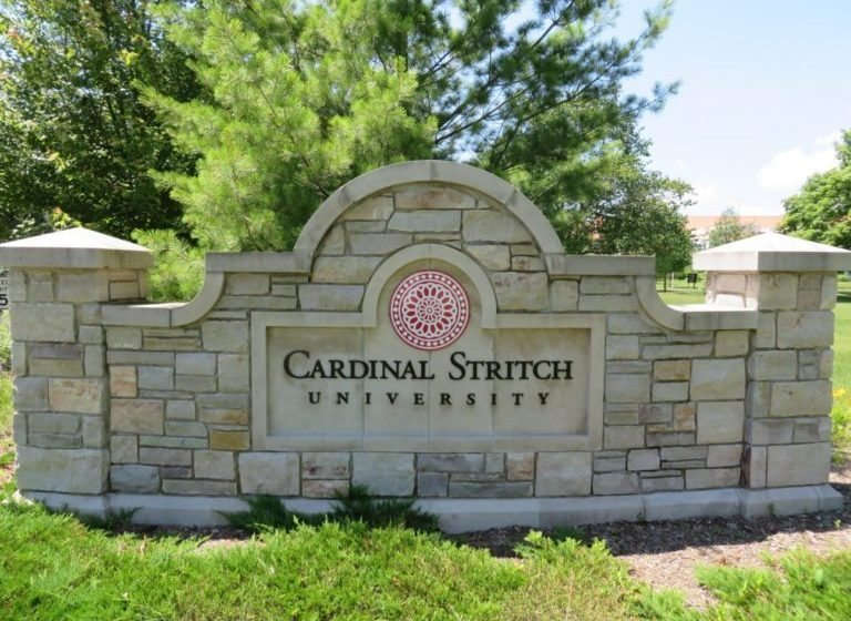 Cardinal Stritch University business degrees