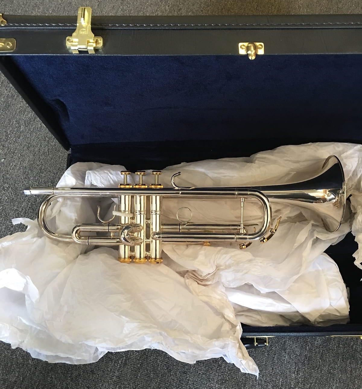 Getzen Severinsen Trumpet price