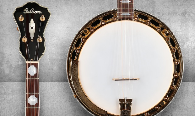 Gibson RB-7 Banjo, most expensive banjos in the world