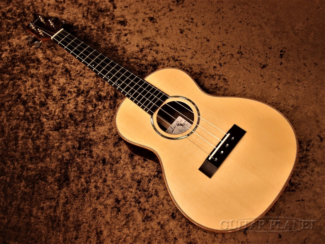 Ko' Olau CS Tenor Custom Spruce/Jacaranda price