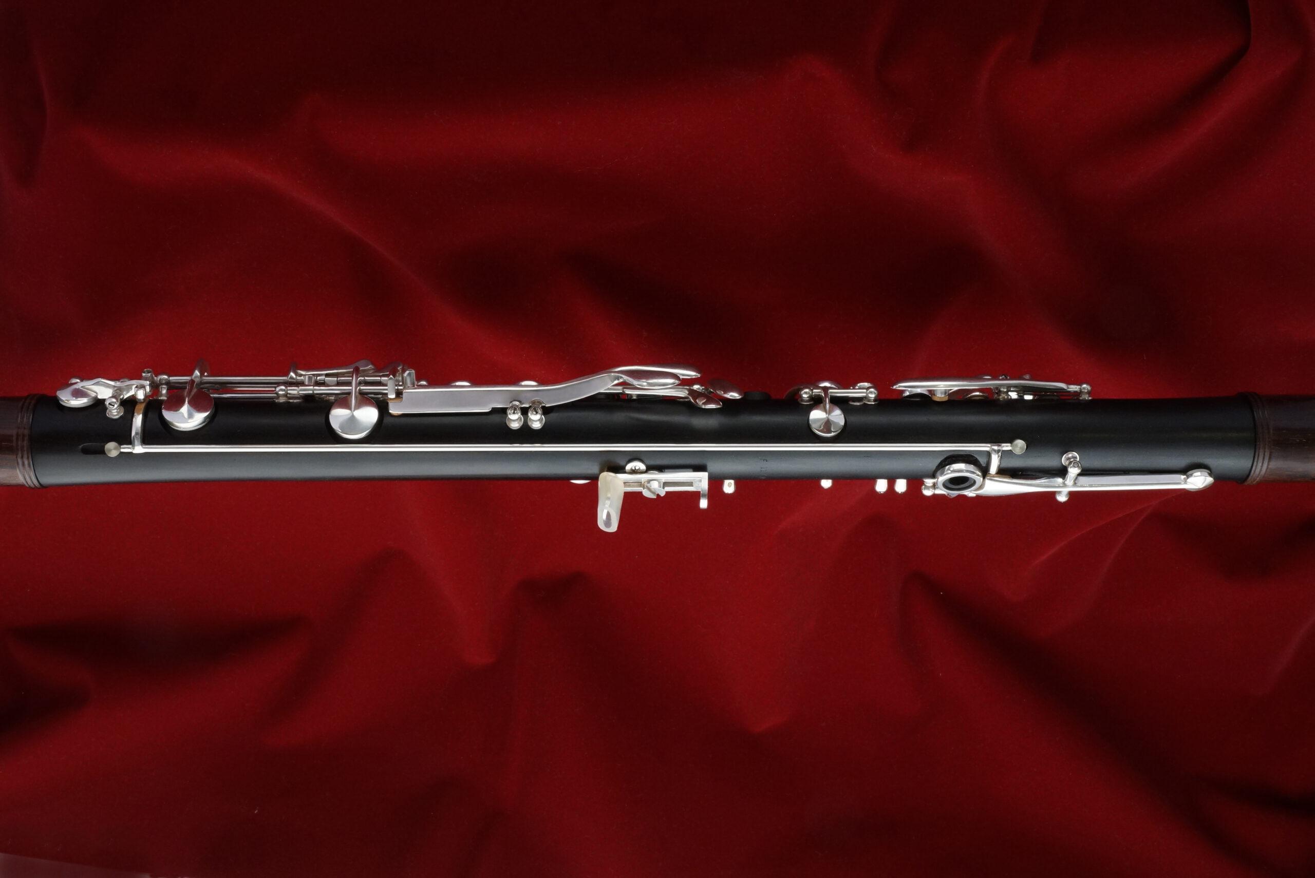 L. Rossi Cenit Clarinet price