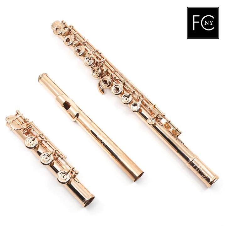 Lillian Burkart Elite Model Flute price