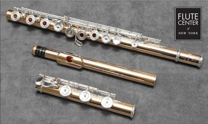 Nagahara Handmade Custom Gold Flute price, most expensive flutes you can buy