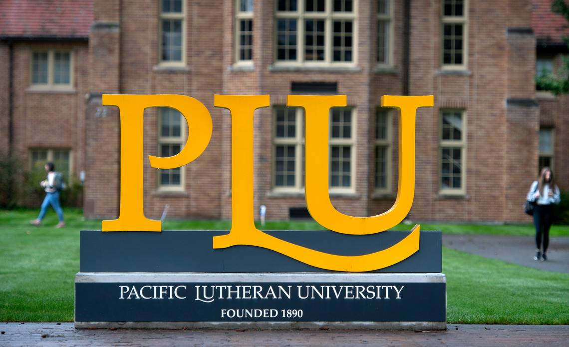 Pacific Lutheran University business school