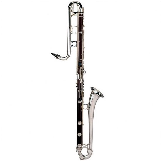 Selmer Paris Model 41 Contrabass Clarinet, most expensive clarinet in the world