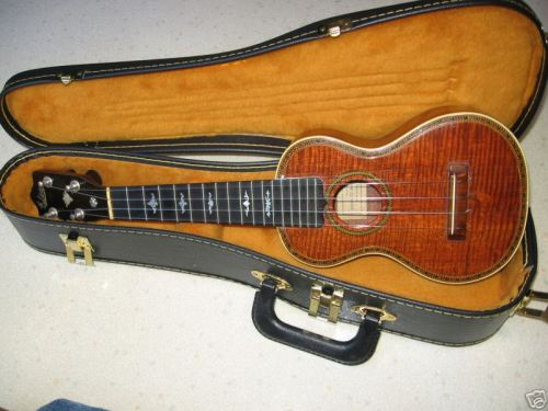 most expensive ukulele in the world