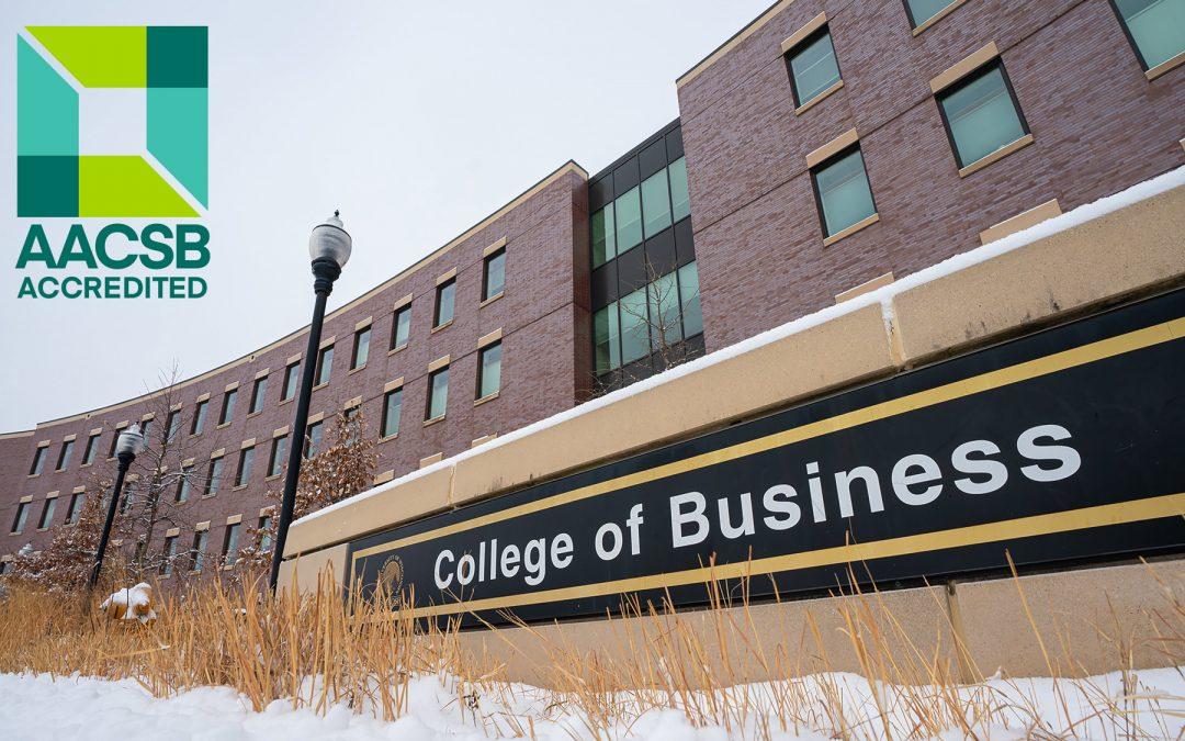 University of Wisconsin-Oshkosh business school