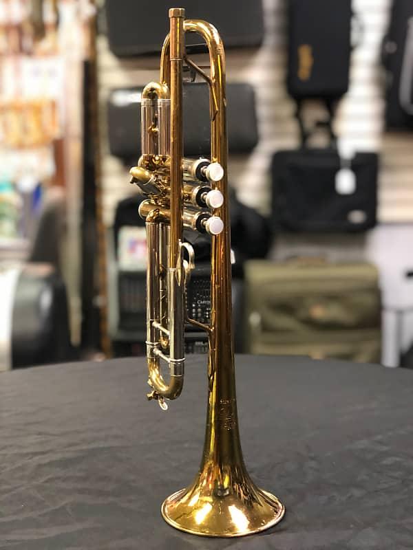 Vincent Bach Stradivarius Mt. Vernon price