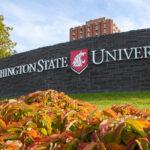 Washington State University business school