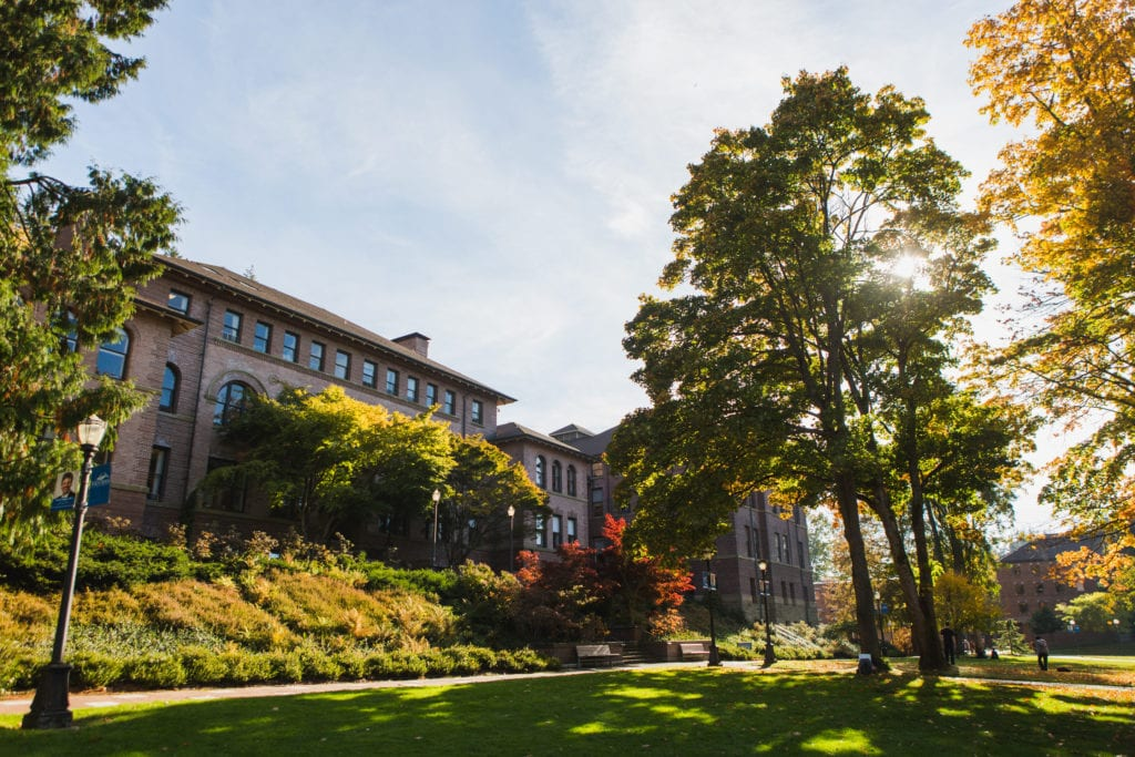 western washington college of business and economics