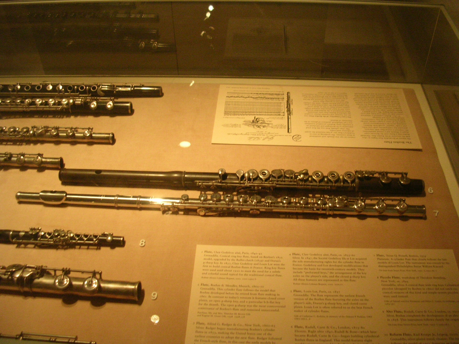 most expensive flute in the world