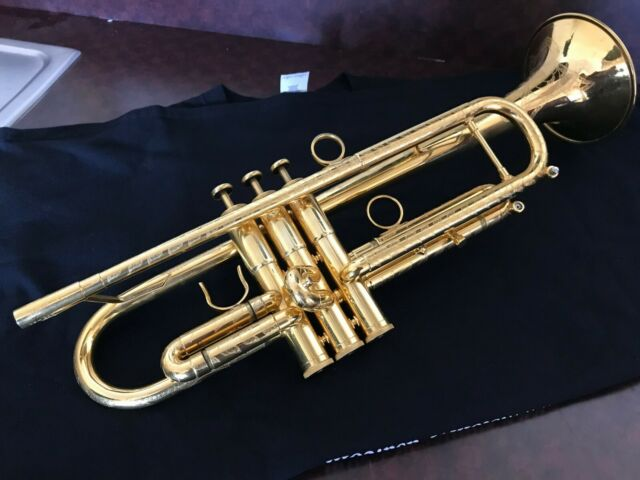 most expensive trumpets ever sold