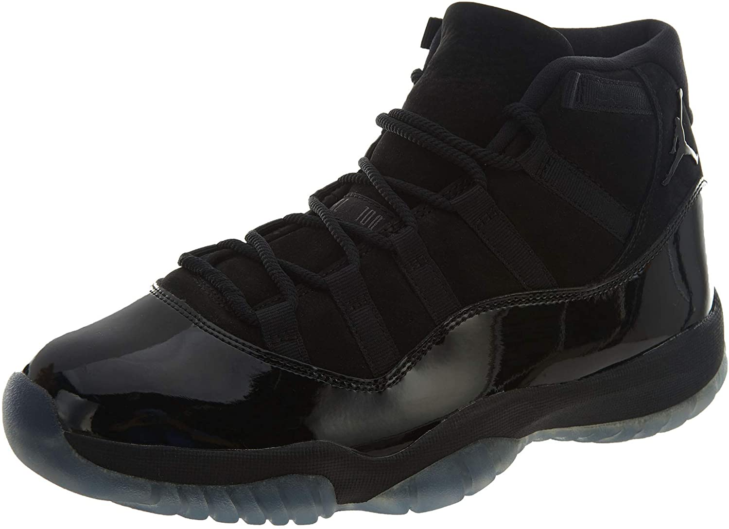 Air Jordan 11 Blackout price