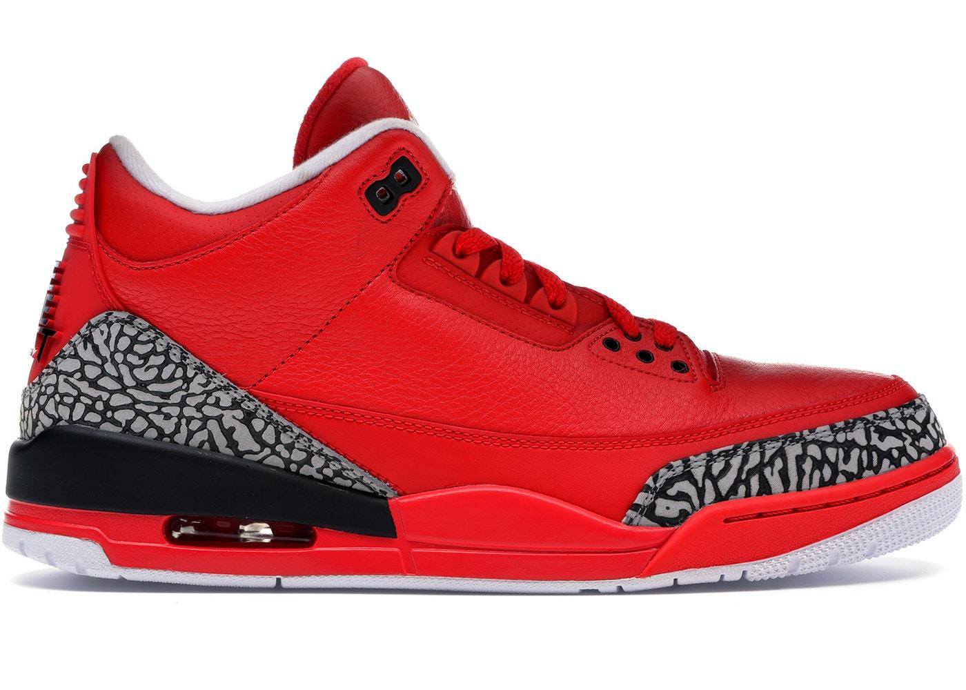 Air Jordan 3 Retro DJ Khaled Grateful price