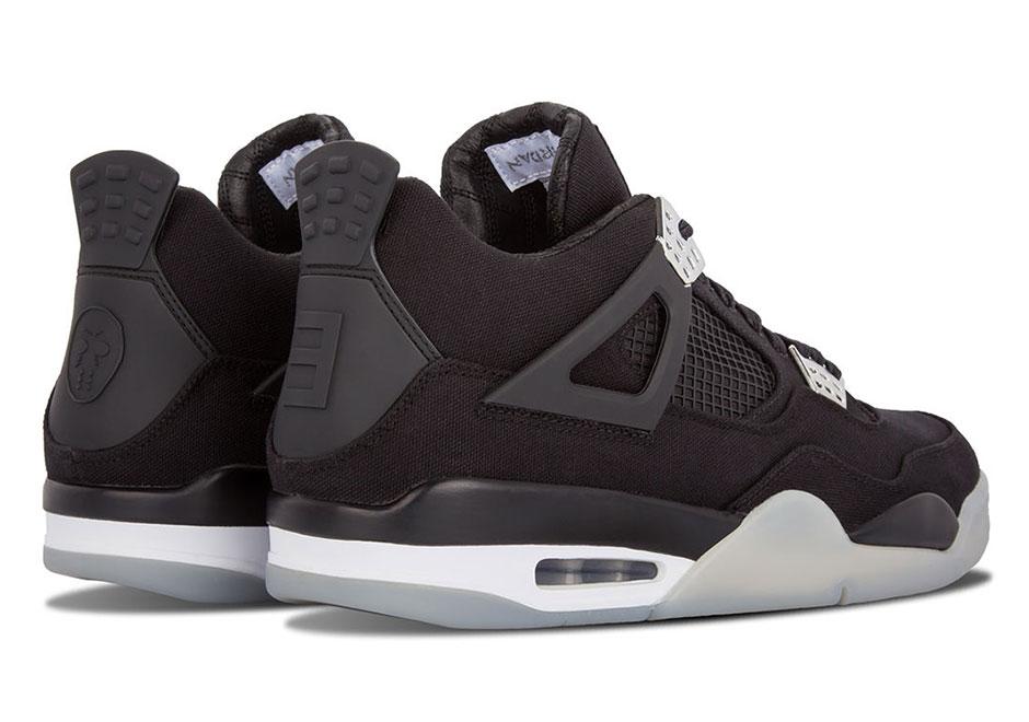 Air Jordan 4 Eminem X Carharttprice