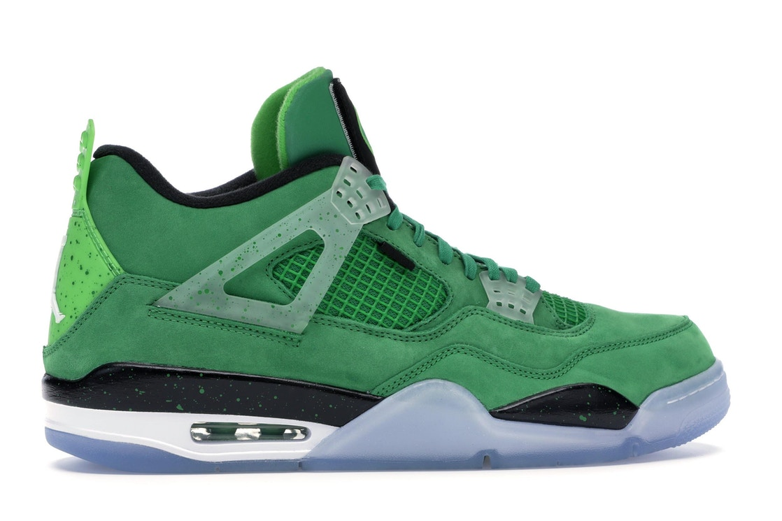 Air Jordan 4 Retro Wahlburgers price