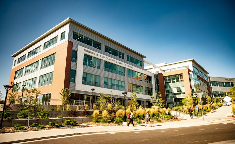 best business schools in Utah list