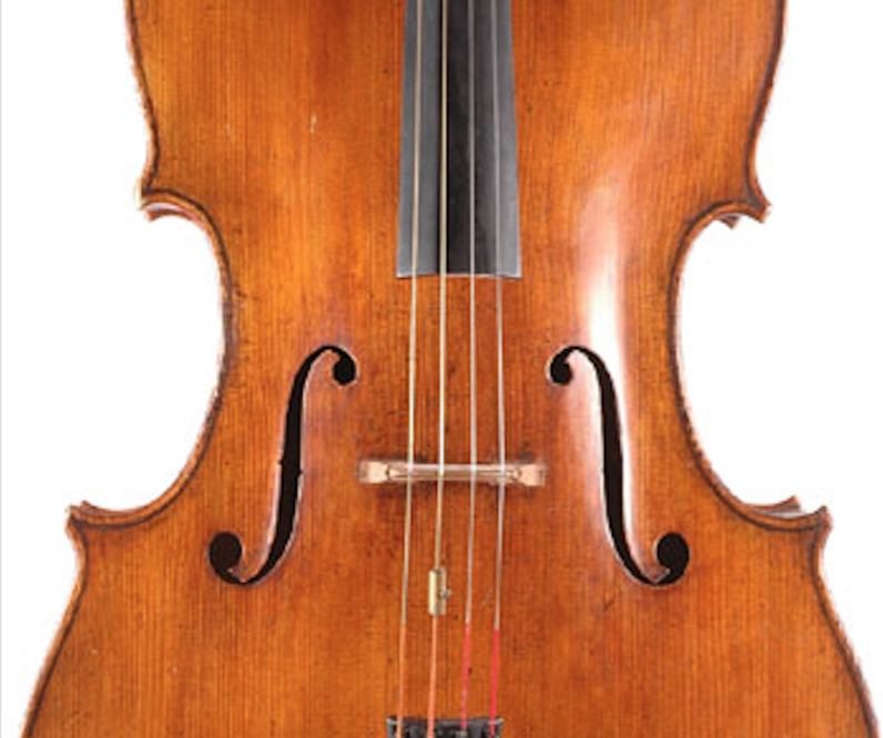 General Kyd Stradivarius price