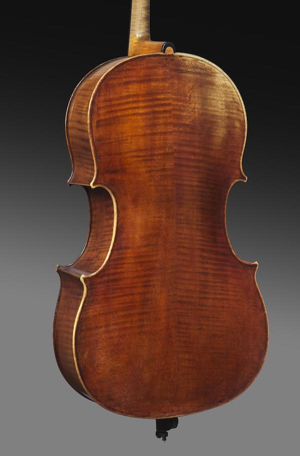 Giovanni Guadagnini Cello sale price