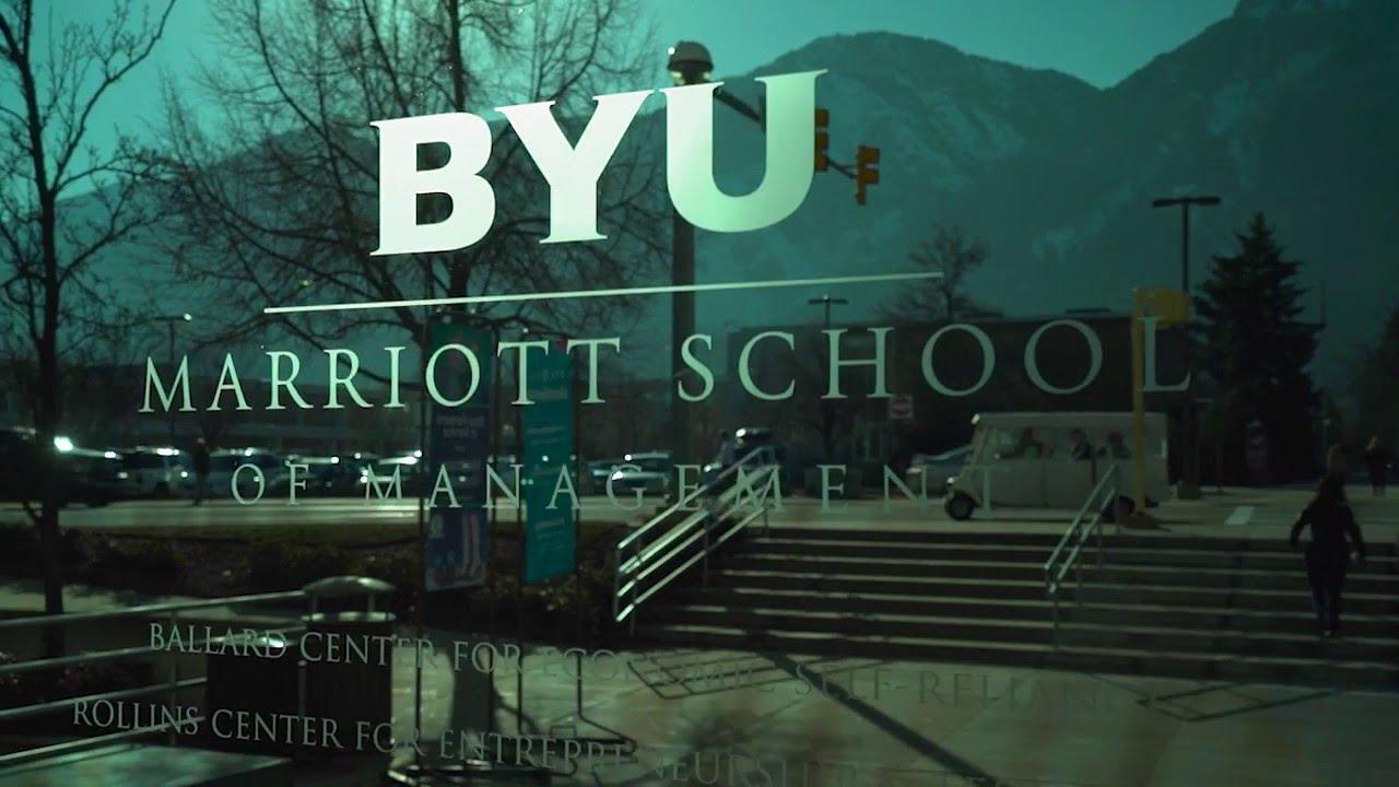 best business schools un Utah