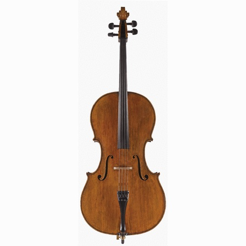 what are the most expensive cellos in the world