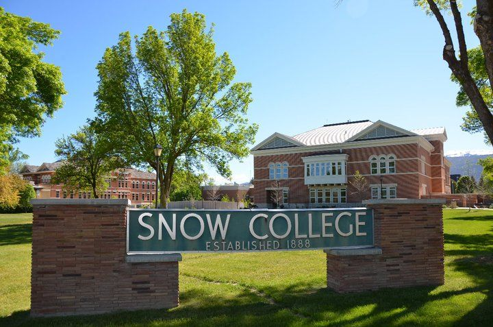 Snow College Business Academy business degrees