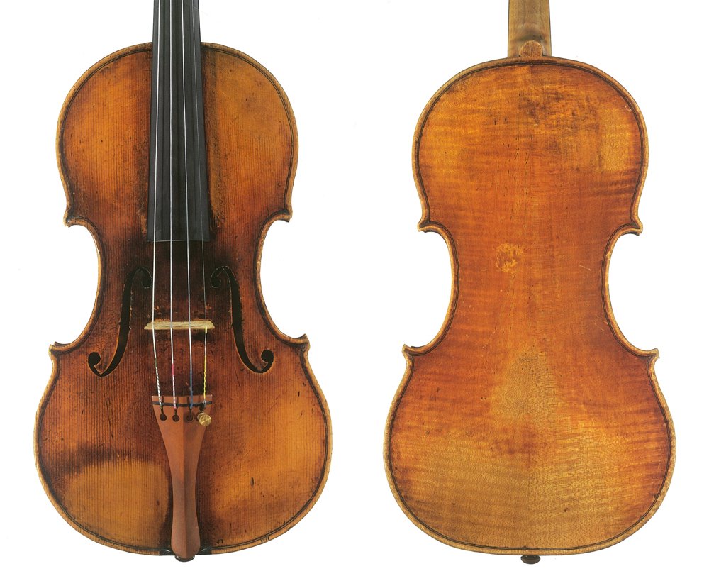 most expensive cellos in the world, The Paganini Stradivarius Cello price