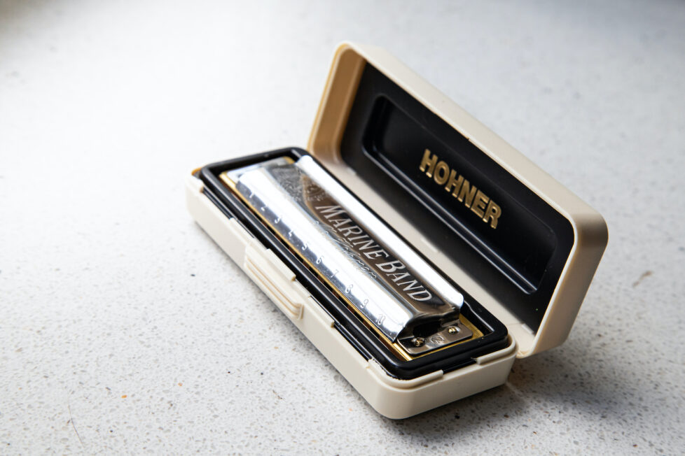 Most Expensive Harmonicas in the world