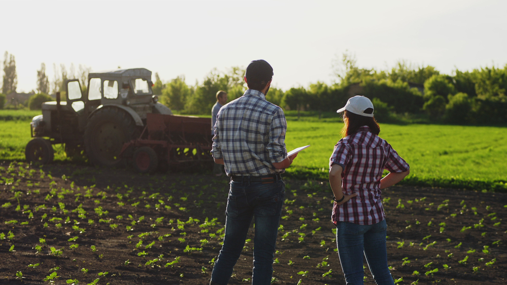 what is an agriculture business degree