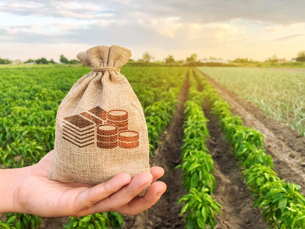 farm financing
