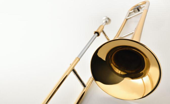 list of expensive trombones