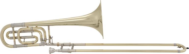 Custom Bach New York 50B with Plugin Valve price
