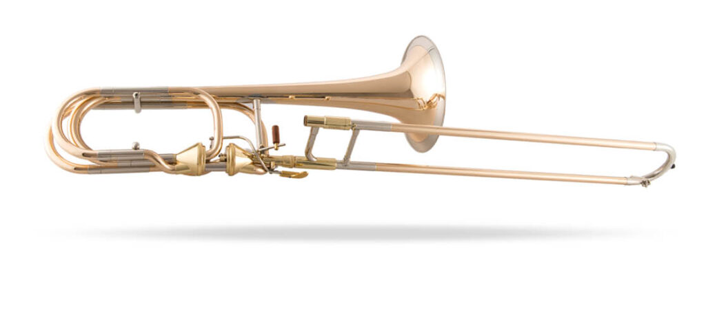 most expensive trombones in the world