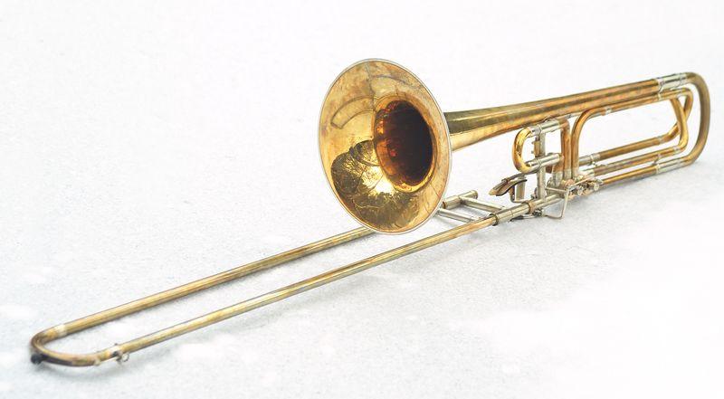 most expensive trombones