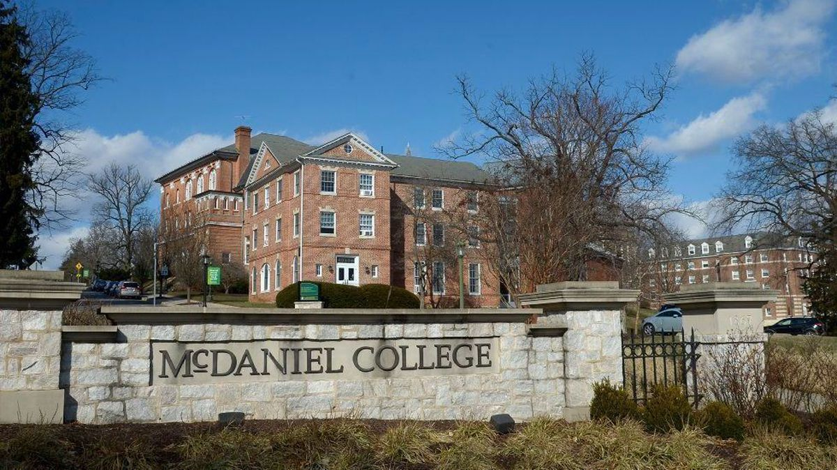 best business Colleges maryland