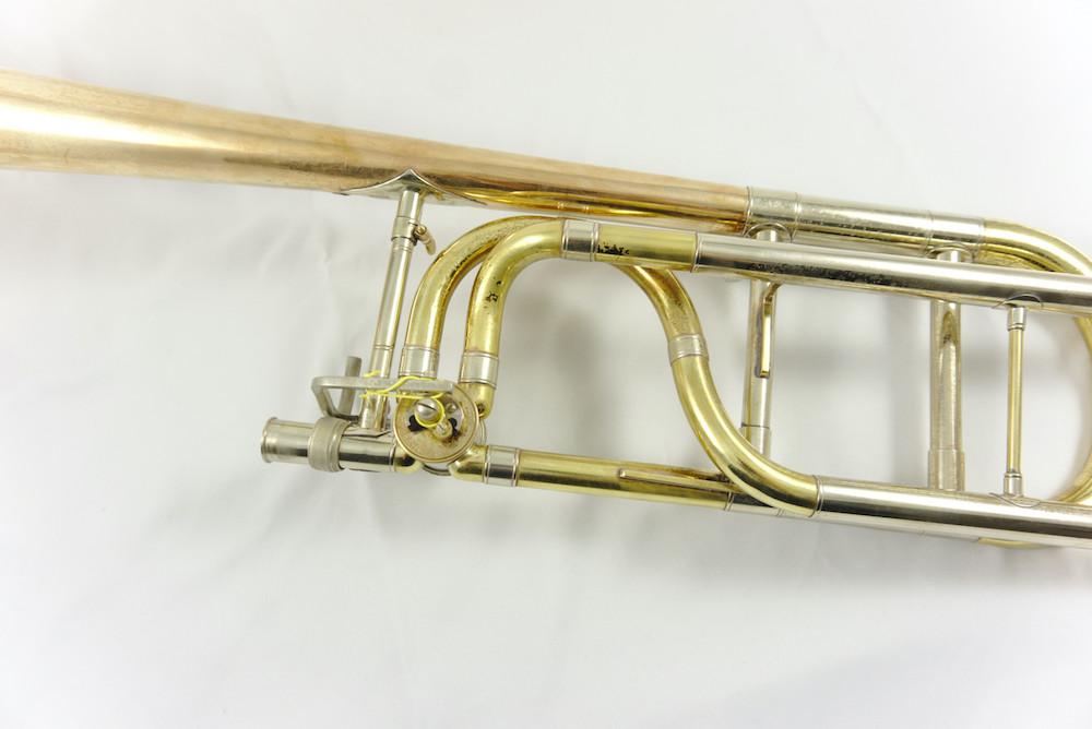 Minick Contrabass Trombone in BBb price