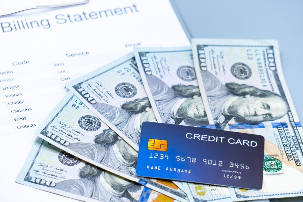 Credit card fees, how banks make money