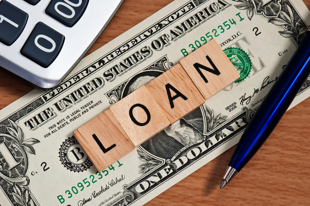 Interbank lending fees