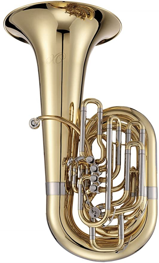 best tuba in the world