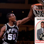 13 Most Expensive David Robinson Basketball Cards