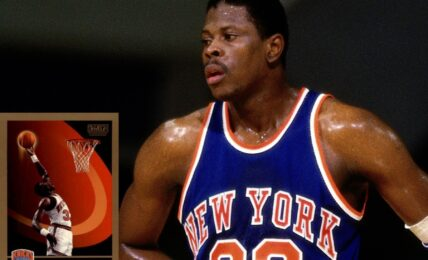 most expensive patrick ewing cards